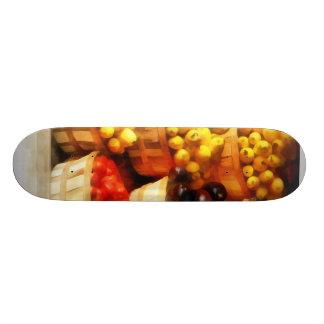 Bushels of Flavor Skate Board