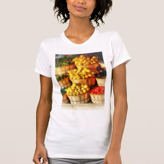 Bushels of Flavor T-Shirt