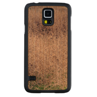 bushes carved® cherry galaxy s5 slim case