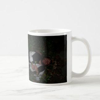 bushes coffee mug