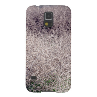 bushes galaxy s5 cover