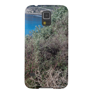 bushes in the water galaxy s5 cases