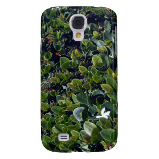 bushes samsung galaxy s4 cases