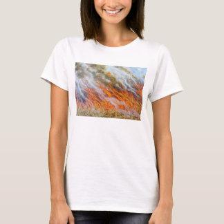 Bushfire Inferno 2014 T-Shirt