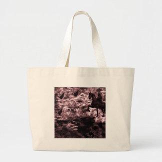 Bushido Jumbo Tote Bag