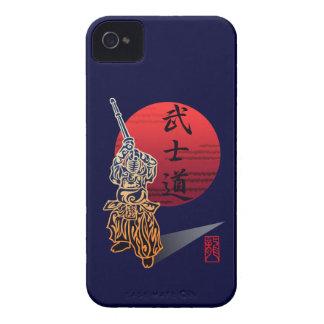 Bushido iPhone 4 Cover