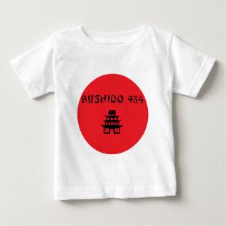 Bushido_CIRCLE Baby T-Shirt