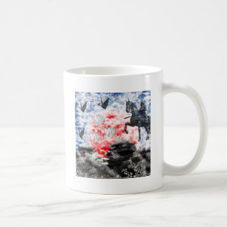 Bushido Coffee Mug