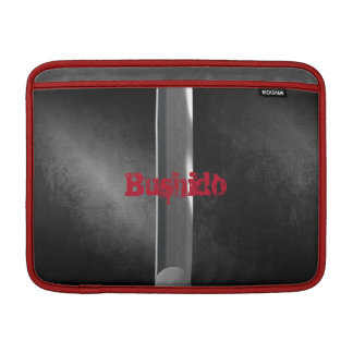 Bushido Sleeves For MacBook Air