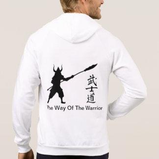 Bushido- la manera del guerrero camiseta