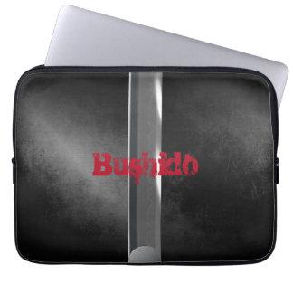 Bushido Computer Sleeves