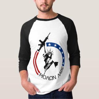 Bushmaster ACR - MOLON LABE T-Shirt