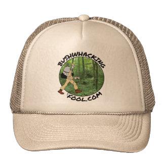 Bushwhacking Fool Trucker Hat