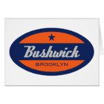 Bushwick Cards