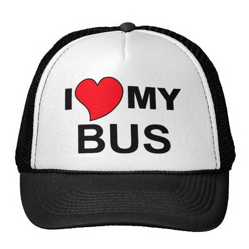 Busin' Trucker Hat