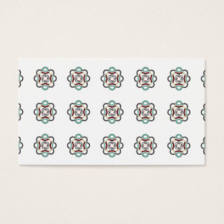 """Business, 3.5"""" x 2.0"""", 100 pack MULTI-COLORED INTE Business Card"""