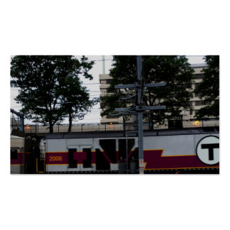 """Business, 3.5"""" x 2.0"""", 100 pack PHOTOGRAPH OF T Tr Business Card"""