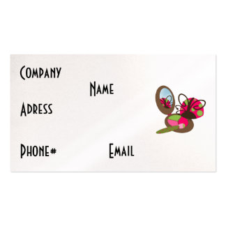 """Business, 3.5"""" x 2"""", 100 pack business card"""