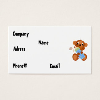 "Business, 3.5"" x 2"", 100 pack business card"