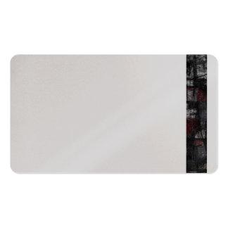 Business, 8.9cmx5.1cm, 100 pack, Pearl Tango grey Business Card