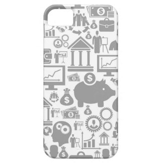 Business a background7 iPhone SE/5/5s case