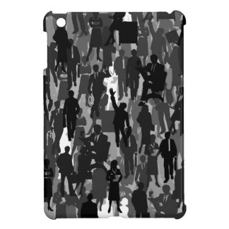 Business a background case for the iPad mini