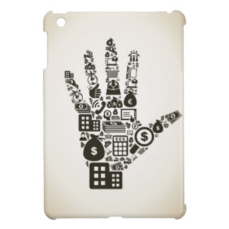 Business a hand2 case for the iPad mini