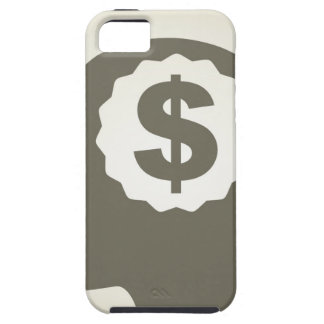 Business a head iPhone SE/5/5s case