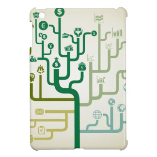 Business a labyrinth case for the iPad mini