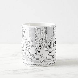 Business As Usual #380 Coffee Mug