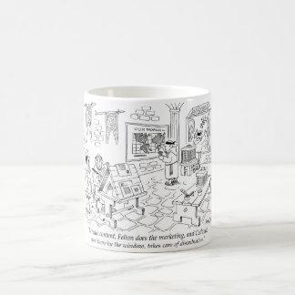 Business As Usual #449 Coffee Mug