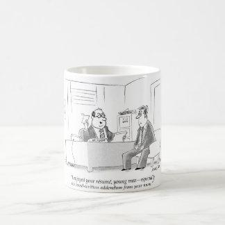 Business As Usual #809 Coffee Mug