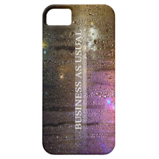 business as usual iPhone SE/5/5s case