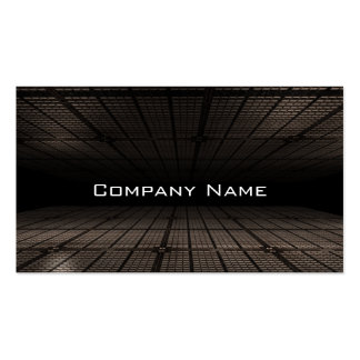 business_b Double-Sided standard business cards (Pack of 100)