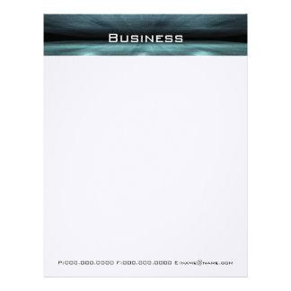 business_b membrete personalizado