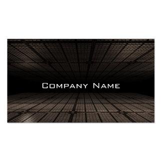 business_b tarjetas de visita