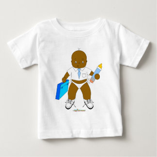 Business baby boy baby T-Shirt