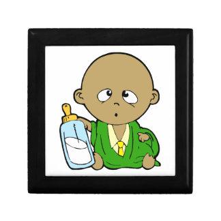 Business Baby Keepsake Box