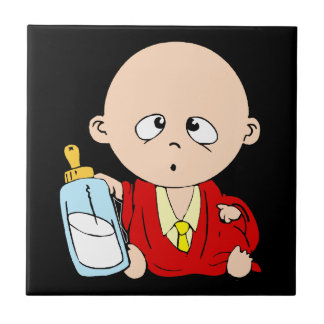 Business baby tile