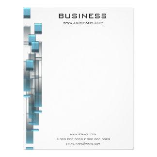 business_blue_letter letterhead