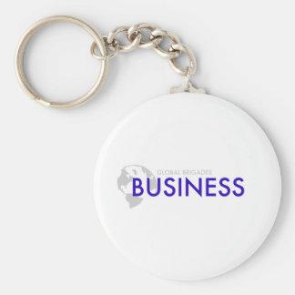 Business Brigades Keychain