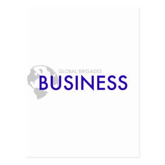 Business Brigades Postcards