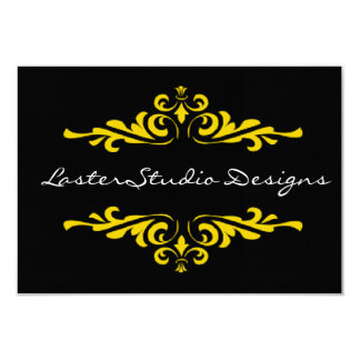 Business Calling Card