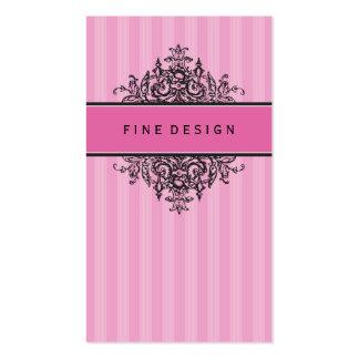 BUSINESS CARD :: beautiful renaissance 11