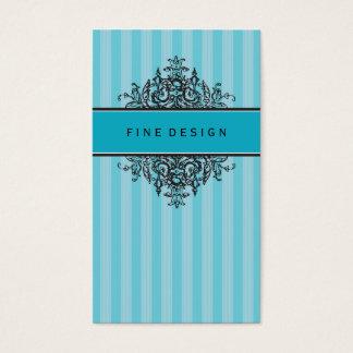 BUSINESS CARD :: beautiful renaissance 13