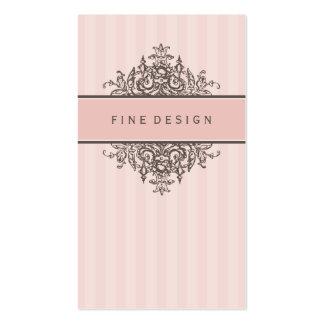 BUSINESS CARD :: beautiful renaissance 2