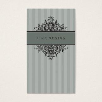 BUSINESS CARD :: beautiful renaissance 8