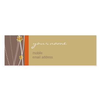 BUSINESS CARD :: brackets 3