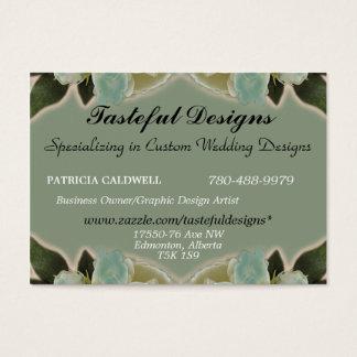 Business Card Custom Example