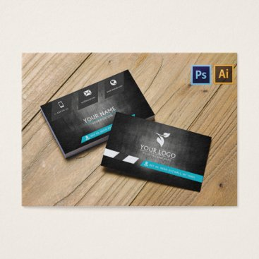 Professional Business Business card Design